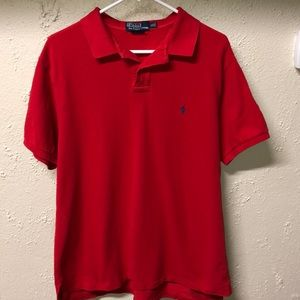 Polo Ralph Lauren Knit Shirt
